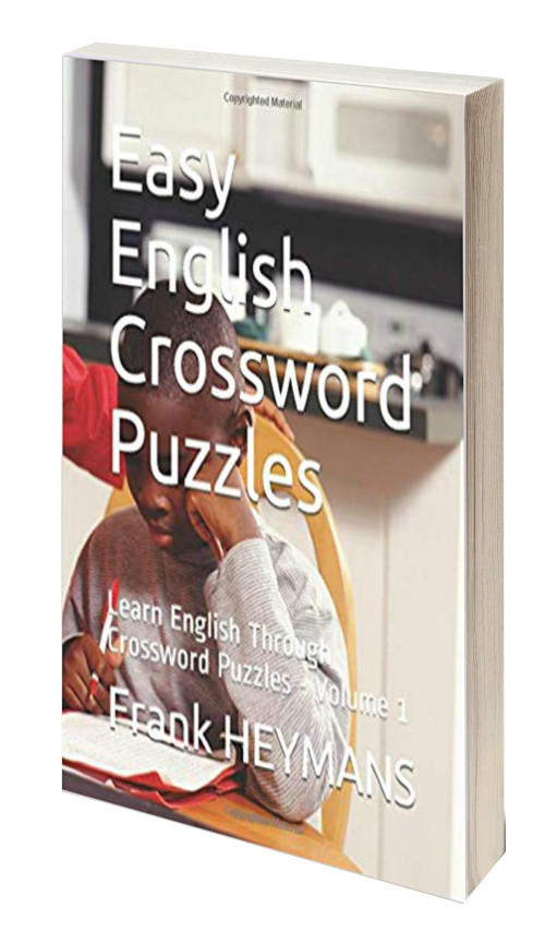 The thirty free-form crossword puzzles, in an eleven times eleven grid, need to be filled with, the most frequently used words in the English language.