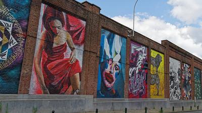Street art picture Ixelles-Brussels by Miguel Discart https://www.flickr.com/people/miguel_discart/